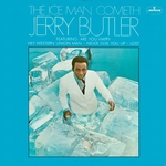 Jerry Butler - Iceman Cometh Ltd. Cardboard Sleeve  CD