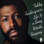 Teddy Pendergrass - Life is a Song Worth Singing  Ltd. CS  CD