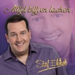 Stef Ekkel - Altijd Blijven Lachen  CD-Single