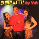 Danilo Wattez - Nog eentje  CD-Single