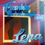 Frankie Boerenkamps - Lena  CD-Single