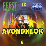 Feest Pharma Ft.DJ Kicken - Avondklok  CD-Single
