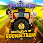 Alpenzusjes - Daar Komt De Boemeltrein  CD-Single