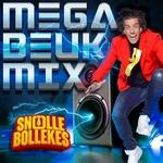 Snollebollekes - Mega Beukmix  CD-Single