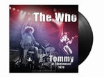 The Who - Tommy at Tanglewood 1970   LP