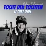 Johan Vlemmix - Tocht der Tochten (It giet oan)  CD-Single