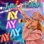Jetty Pallettie - Ay Ay Ay Ay  CD-Single