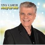 Andy de Witt - Viva l'Amor    CD