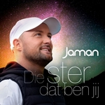 Jaman - Die Ster Dat Ben Jij  CD-Single