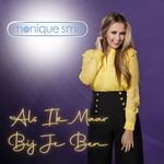 Monique Smit - Als Ik Maar Bij Je Ben  CD-Single