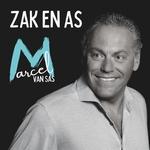 Marcel van Sas - Zak en As  CD-Single