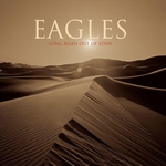 Eagles - Long Road Out Of Eden   LP2