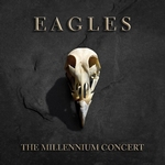 Eagles -The Millennium Concert  LP2