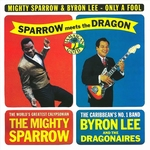 Mighty Sparrow & Byron Lee - Only a fool  LP