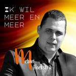 Melvin Hoekstra - Ik wil meer en meer  CD-Single