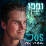 Jos van Schaaik - 1001 Nachten  CD-Single