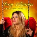 Jessy Arjaans - Dat ik geen engel ben  CD-Single