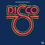 Westbound Disco  CD