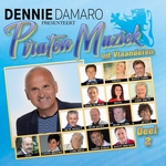 Dennie Damaro Presenteert Piraten Muziek Uit Vlaanderen 2  CD