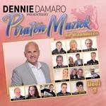 Dennie Damaro Presenteert Piraten Muziek Uit Vlaanderen 3  CD