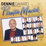 Dennie Damaro Presenteert Piraten Muziek Uit Vlaanderen 4  CD