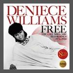 Deniece Williams -Free - The Columbia / Arc Recordings 76-88  CD8