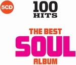 The Best Soul Album  CD5