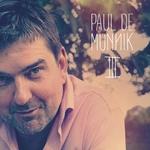 Paul de Munnik - III  CD