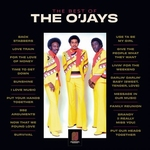 The O'Jays - Best of   LP2