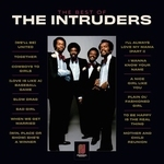 The Intruders - Best of  LP