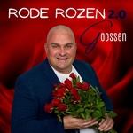 Goossen Luytjes - Rode Rozen 2.0  CD-Single