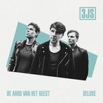 3JS - De Aard Van Het Beest  DeLuxe  CD