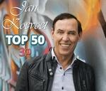 Jan Koevoet - Top 50  CD3