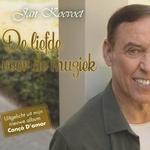 Jan Koevoet - De liefde voor de muziek  CD-Single