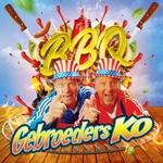 Gebroeders Ko - BBQ  CD-Single