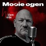 Willem Wolda - Mooie ogen   CD-Single