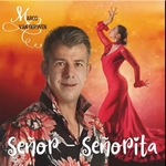 Marco van Gerwen - Señor - Señorita  CD-Single