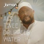 Jaman - Als Twee Druppels Water  CD-Single