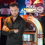 Mike Alderson - Veel Te Goed  CD-Single