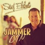 Stef Ekkel - Jammer Dan  CD-Single