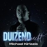 Michael Kiriazis - Duizend en een nacht  CD-Single