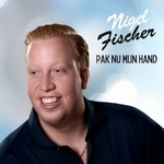 Nigel Fischer - Pak nu mijn hand  CD-Single