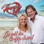 Harten 10 - Je zit in mijn hart  CD-Single