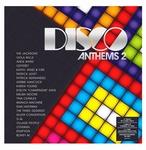 DISCO Anthems 2 3lp  LP3