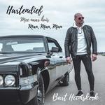 Bart Heemskerk - Hartendief  CD-Single