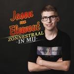 Jason van Elewout - Zonnestraal in mij  CD-Single