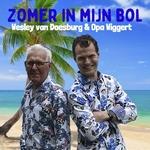 Wesley van Doesburg & Opa Wiggert - Zomer in mijn bol  CD-Single