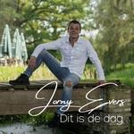 Jorny Evers - Dit is de dag  CD-Single