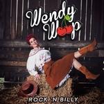 Wendy Woop - Rock 'n Billy  CD-Single