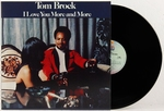 Tom Brock - I Love You More and More  LP